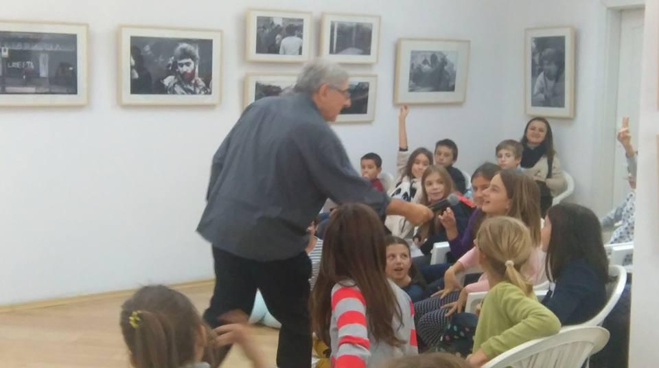 Концерт с Хайгашд Агасян
