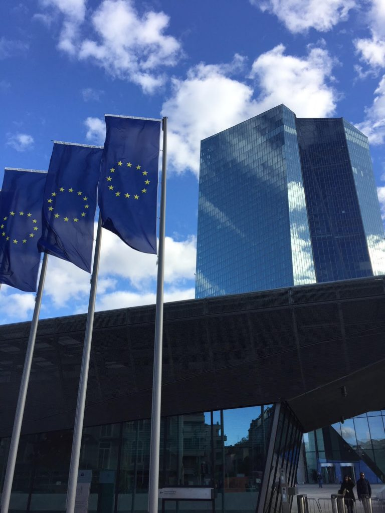 """Среща на международния Младежки съвет за бъдещето по проект """"Моята Европа"""""""