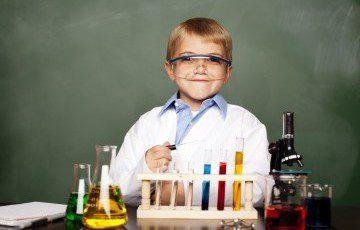 """Подкрепете с SMS: """"Разбираме явленията и природата – лаборатория за природни науки"""""""