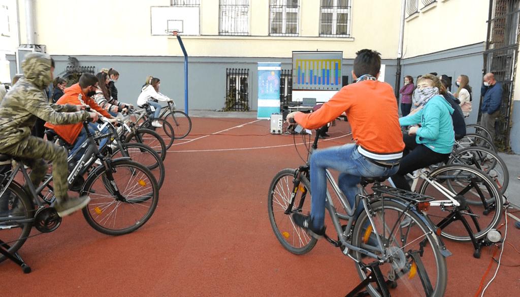 Велокино във време на пандемия